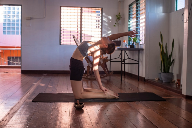 6 cvičení na doma, ktorým sa môžete začať ihneď venovať