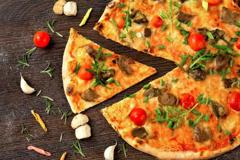 Najlepšie cesto na pizzu ako z najvychýrenejších talianskych reštaurácii
