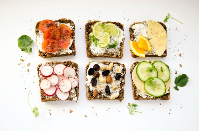 Stravovacie návyky 21. storočia? Pestrá strava je základ!